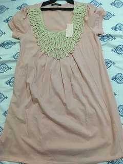 Long top/Maternity dress