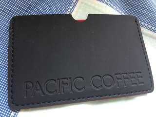 Pacific Coffee卡套