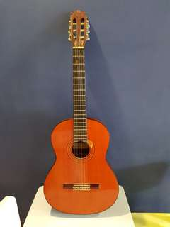 congress clasical guitar