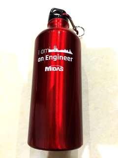 Metal Tumbler/ Bottle