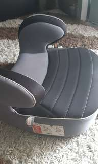 Booster car seat Mothercare