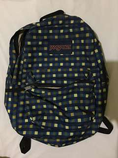 ORIGINAL JANSPORT BAGPACK (ORIGINAL)