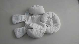 JJ Cole Reversible Infant Head and Body Support