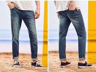 Men's maong pants