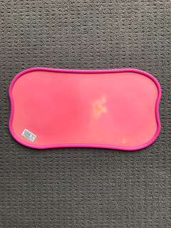 Gummi Feeding Mat Small