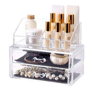 Makeup Jewelry Styling Organizer