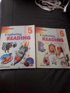 Exploring Reading 5 & 6