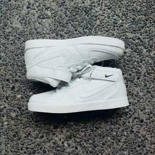 Class A Nike Air Jordan
