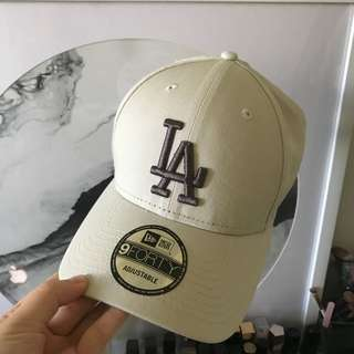 New Era Los Angeles cap
