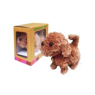 Mainan Bayi MINI WALKING PUPPY - YHMW-1