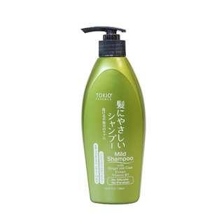Tokio Essence Vitamin Shampoo 380ml