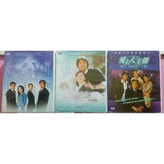 Dvd/vcd Korea/Chinese