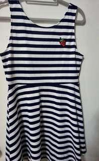 Imported: Mini Dress
