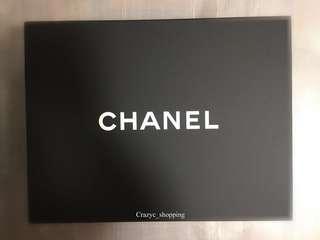Chanel Box(磁石盒)