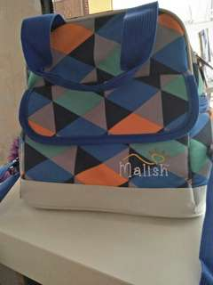Malish cool bag