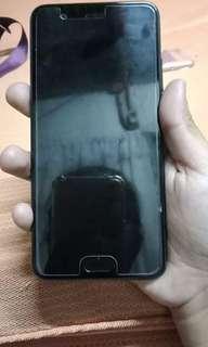 Huawei P10 Black 64gbrom 4gbram