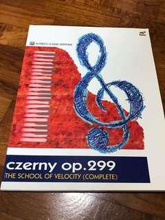 Czerny The School of Velocity Opus 299 (Complete)