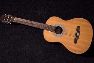 Hohner Classical Guitar ( Matt Finish)