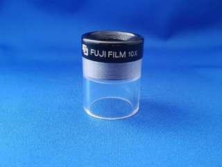 Fuji Film 10X Magnifying Loupe