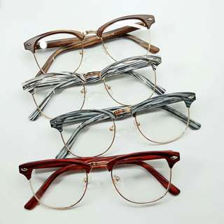 Regular Eyeglass