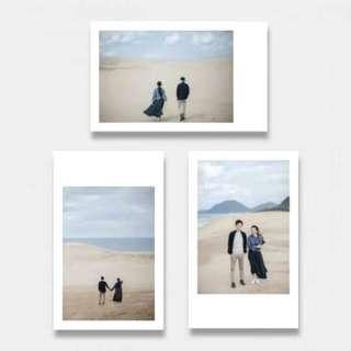 Foto polaroid kekinian 📷