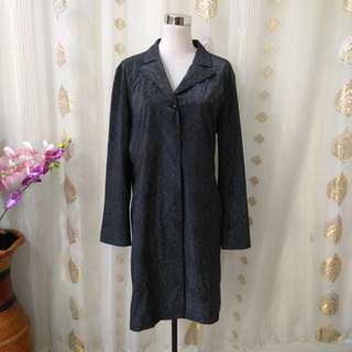Uta Rain&long coats
