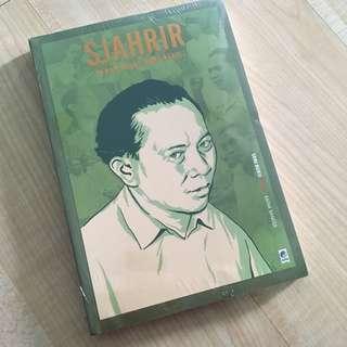 Biografi SJAHRIR: Peran Besar Bung Kecil