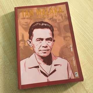 Biografi TAN MALAKA: Bapak Republik yang Dilupakan