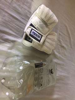 MMA gloves for sale!