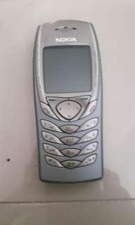 Antique Nokia hp