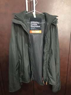 Superdry Double Blacklabel Jacket