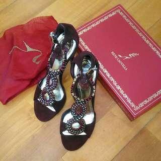 Rene caovilla sandals brand new