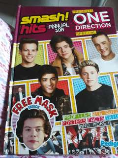 1 Direction Special Edition 2014