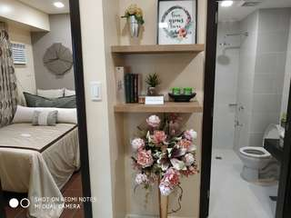 Own this Affordable Rent to Own 2BR w/Balcony Condo Unit near BGC, Makati CBD, Pasig City & Rizal