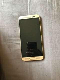 HTC手機