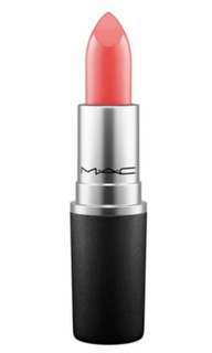 MAC Amplified Creme Lipstick
