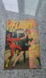 Flash # 203 early bronze age