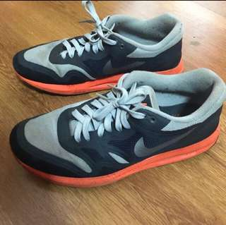 Nike Air Max Men's Shoes AUTHENTIC!