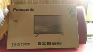 TV LED Panasonic 22inch