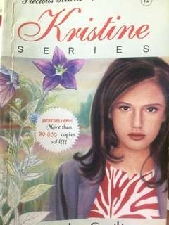 Looking for Kristine Series