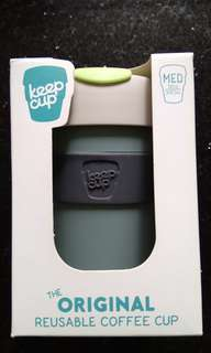 Keep Cup (MED)