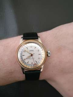 Oris 17 Jewels - perfect condition