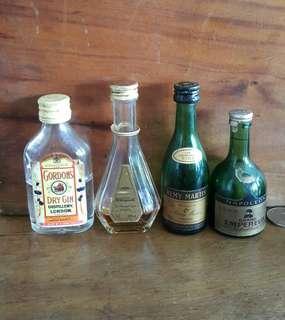 4支洒版bottle