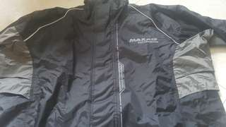 Maxxis Raincoat for L