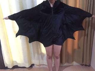 Kostum Hallowen
