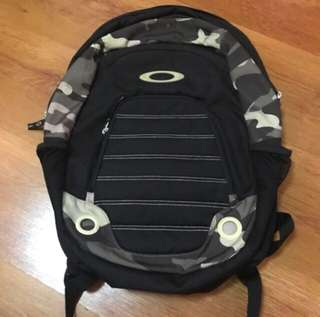 Oakley Backpack Gearbox 26L AUTHENTIC!