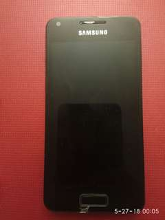 Samsung S Advanced (LCD for sparepart)