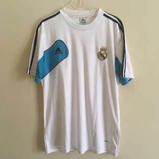 Jersey Real Madrid #mausupreme