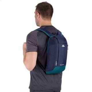 10L Quechua backpack