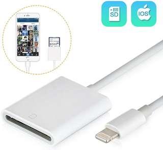 SD Card Camera Reader